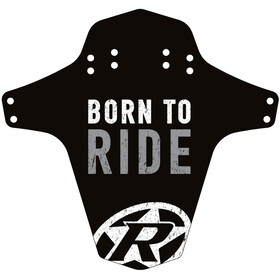 Reverse Born to Ride Skærm, grey